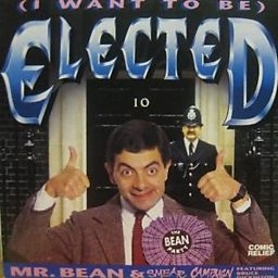 (I Want to Be) Elected