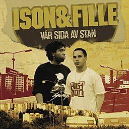 Aldrig Mer (feat. Sabo, Ju-Mazz & Hoosam)