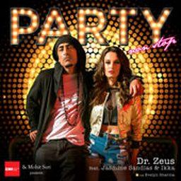 Party Nonstop (feat. Jasmine Sandlas & Ikka)