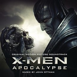 You're X-Men / End Titles