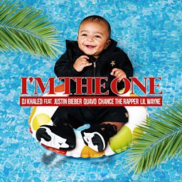 I'm The One (feat. Justin Bieber, Quavo, Chance the Rapper & Lil Wayne)