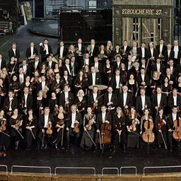 Cantus in Memory of Benjamin Britten (Arvo Pärt)