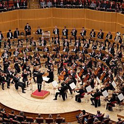 Symphony No 2 in E flat major, Op 45 (3rd mvt)