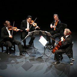 Haydn: String Quartet, Op.74 nº3 in G minor