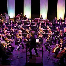 Les Victories - Symphony No. 4 (feat. Matthijs Vermeulen & Residentie Orkest)