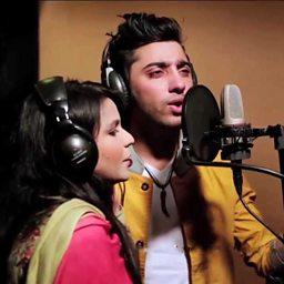 Naina Lagay (feat. Maria Meer)