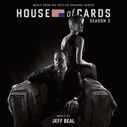 House of Cards Main Title Season 2