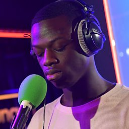Did You See (1Xtra Live Lounge, 12 May 2017)
