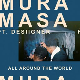 All Around The World (feat. Desiigner)