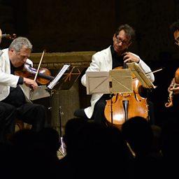 Quartet No. 3 - Finale