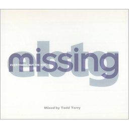 Missing (Todd Terry Remix)