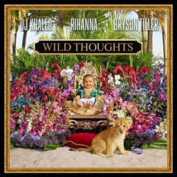 Wild Thoughts (feat. Rihanna & Bryson Tiller)