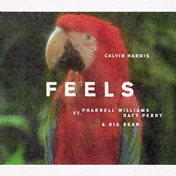 Feels (feat. Pharrell Williams, Katy Perry & Big Sean)