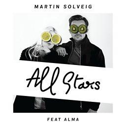 All Stars (feat. ALMA)