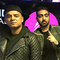 Hasdi Hasdi (feat. Manpreet Kaur)