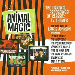 Las Vegas ('Animal Magic' Theme Tune)