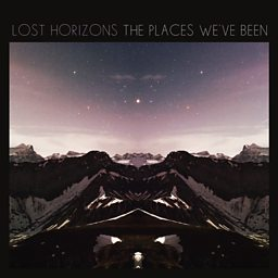 The Places We've Been (feat. Karen Peris)