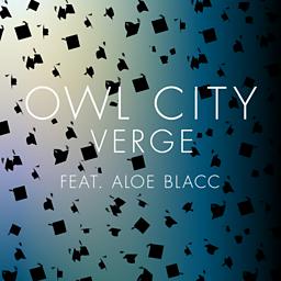 Verge (feat. Aloe Blacc)