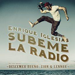 Súbeme La Radio (feat. Sean Paul & Matt Terry)