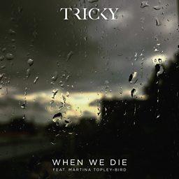 When We Die (feat. Martina Topley‐Bird)