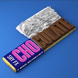 Chocolate (feat. Breakage, Roses Gabor & Ghetts)