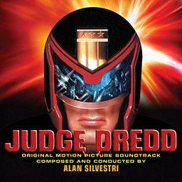 Judge Dredd Main Theme