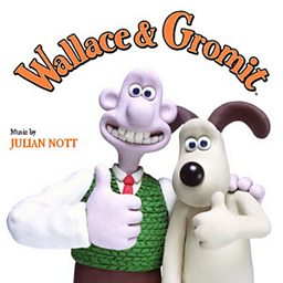 Wallace And Gromit Theme