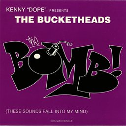 The Bomb! (These Sounds Fall Into My Mind)