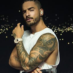 Maluma - Felices Los 4 - DJ Elements Hype Edit