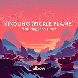 Kindling(Fickle Flame) (feat. John Grant)