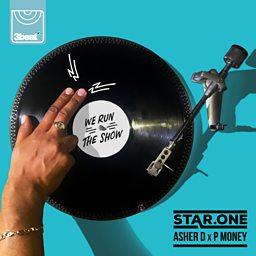 We Run The Show (feat. Asher D & P Money)