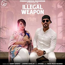Illegal Weapon (feat Jasmine Sandlas)