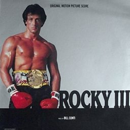 Eye of The Tiger (Rocky III)