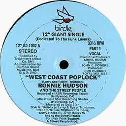 West Coast Poplock