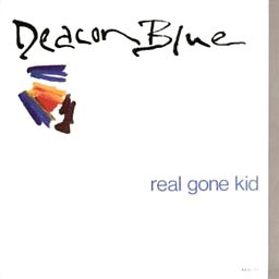 Real Gone Kid