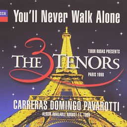 You'll Never Walk Alone (Orchestral Version)