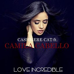 Love Incredible (feat. Camila Cabello)