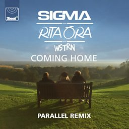 Coming Home (Parallel Remix) (feat. WSTRN)