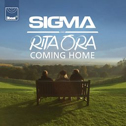 Coming Home (Acoustic Version)