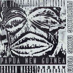 """Papua New Guinea (Original 12"""" Mix)"""