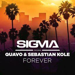 Forever (feat. Quavo & Sebastian Kole)