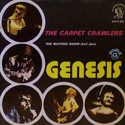Genesis New Songs Playlists Amp Latest News Bbc Music