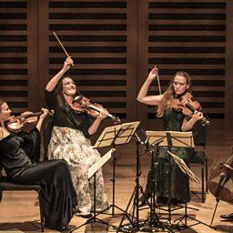 String Quartet No. 3, Op. 15
