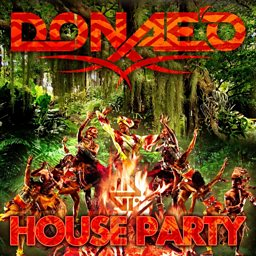 House Party (feat. D Double E & Sneakbo)