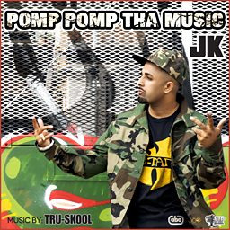 Pomp Pomp Tha Music