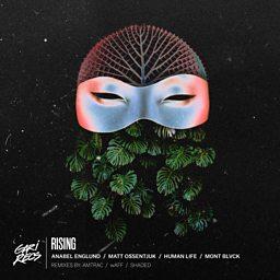 Rising (Shaded's Realized Dreams Remix) (feat. Human Life, Matt Ossentjuk & Mont Blvck)