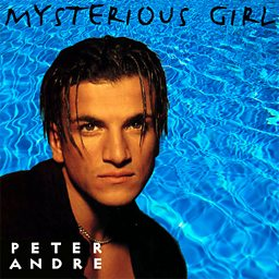 Mysterious Girl (feat. Bubbler Ranx)