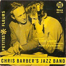 Petite Fleur (feat. Chris Barber & Monty Sunshine)