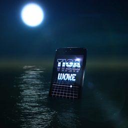 Woke (Justin Cudmore Remix)