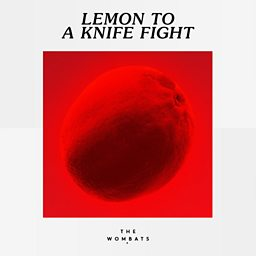 Lemon To A Knife Fight